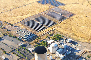 renewable energy california